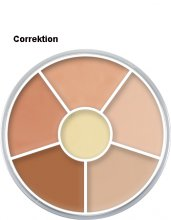 Ultra Foundation Color Circle 40 g
